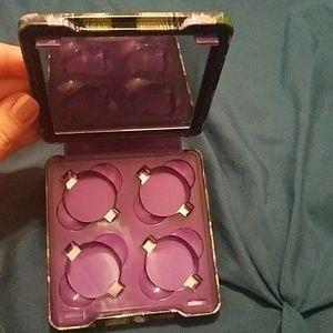 Urban Decay Makeup - EMPTY Urban Decay Palette